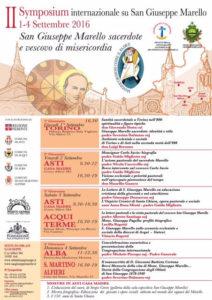 II Simposium nazionale su Giuseppe Marello